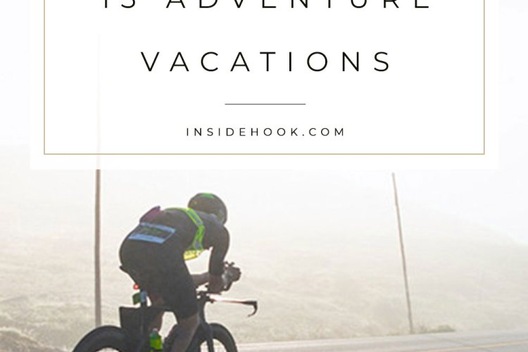 fitness vacations