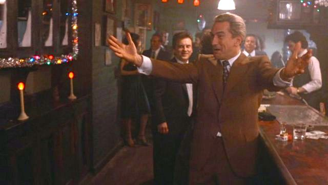 "Historic Queens Bar Featured in ""Goodfellas"" Faces Closure"