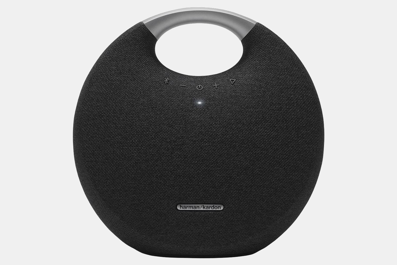 Harman/kardon Onyx Studio 5 Bluetooth Speaker