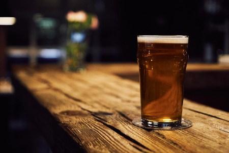 Alcohol Killing Americans