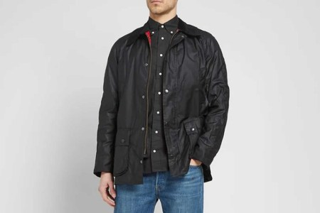 Deal: Save Hundreds on Classic Waxed and Quilted Barbour Jackets