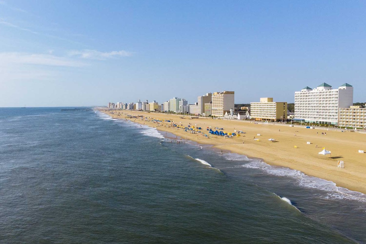 January Is Secretly the Best Time of Year to Visit Virginia Beach -  InsideHook