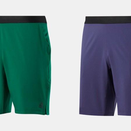 Reebok Gym Shorts