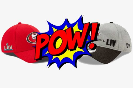 Products of the Week: Superbowl Hats, Regular Beer and a Razr Phone Comeback