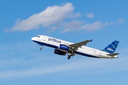 JetBlue CEO Flight Shaming