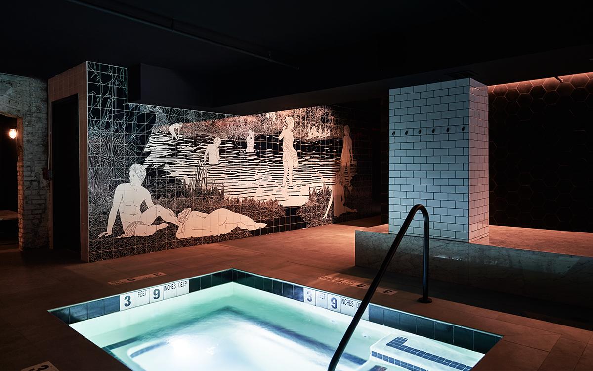 Bathhouse Williamsburg