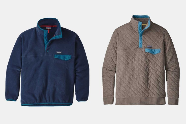 Deal: Save Up to 60% on Patagonia Puffers, Pullovers and More