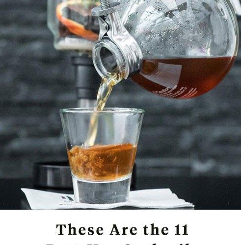 hot cocktails chicago