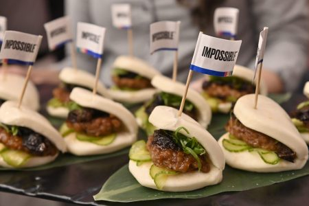 Impossible Foods Introduces Plant-Based Pork and Sausage
