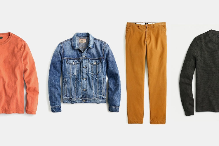 Deal: You Have One Day to Shop This J.Crew Sale