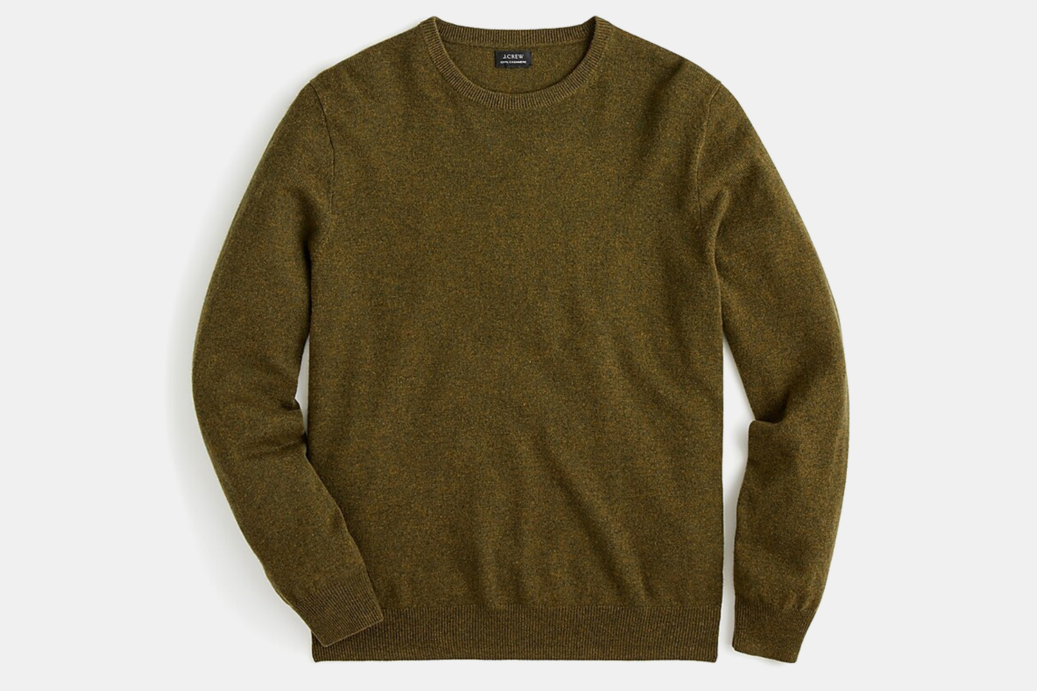 Deal: J.Crew Cashmere Is Up to 50% Off