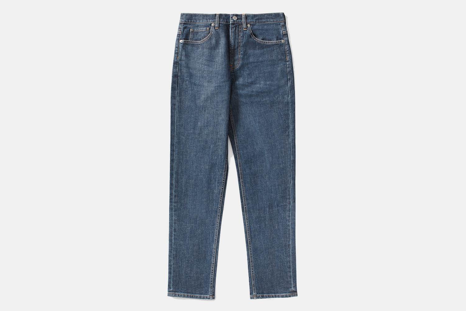 Everlane Men's Straight Fit Jean