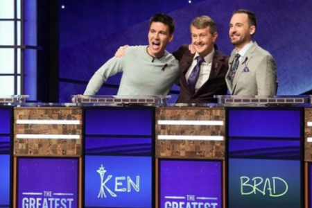 "How Did ""Jeopardy! The Greatest of All Time"" Tournament Begin?"