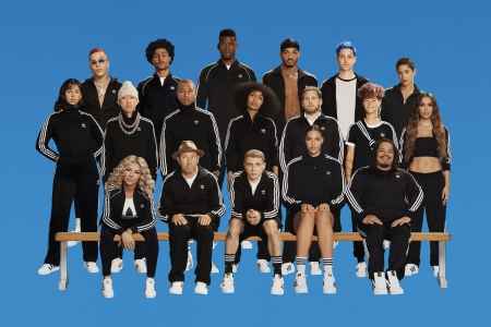 Jonah Hill Directs Adidas's Latest Campaign