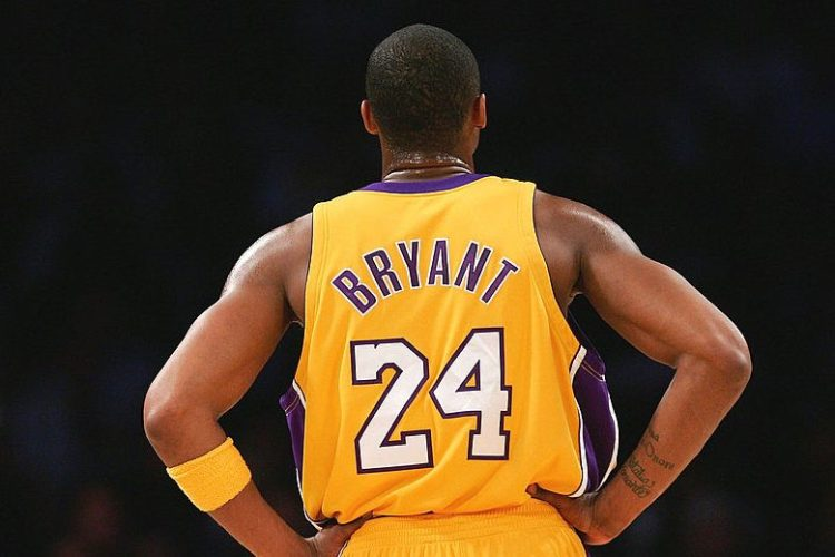 Kobe Bryant Confirmed as 2020 Hall of Fame Class Inductee