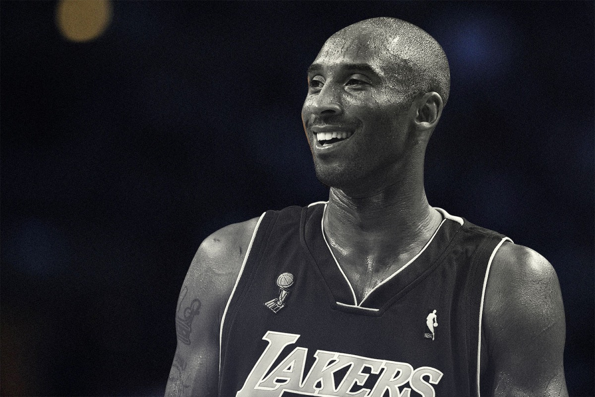 Hating Kobe Bryant was exhausting because he was so brilliant on the court.