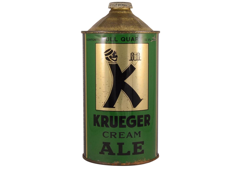 kreuger cream ale