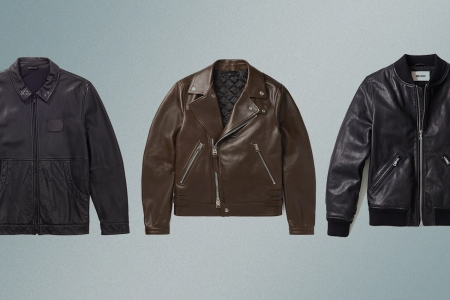 Best Leather Jackets for Men