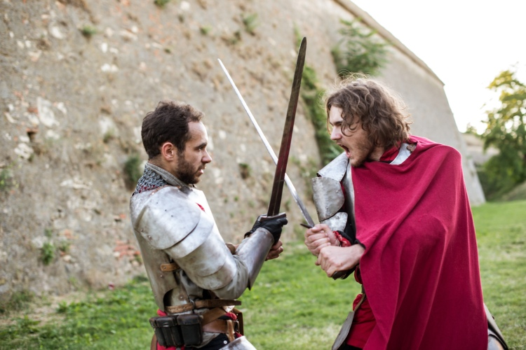 It's Still (Kind of) Legal to Settle Disputes by Swordfight, and People Are Actually Trying