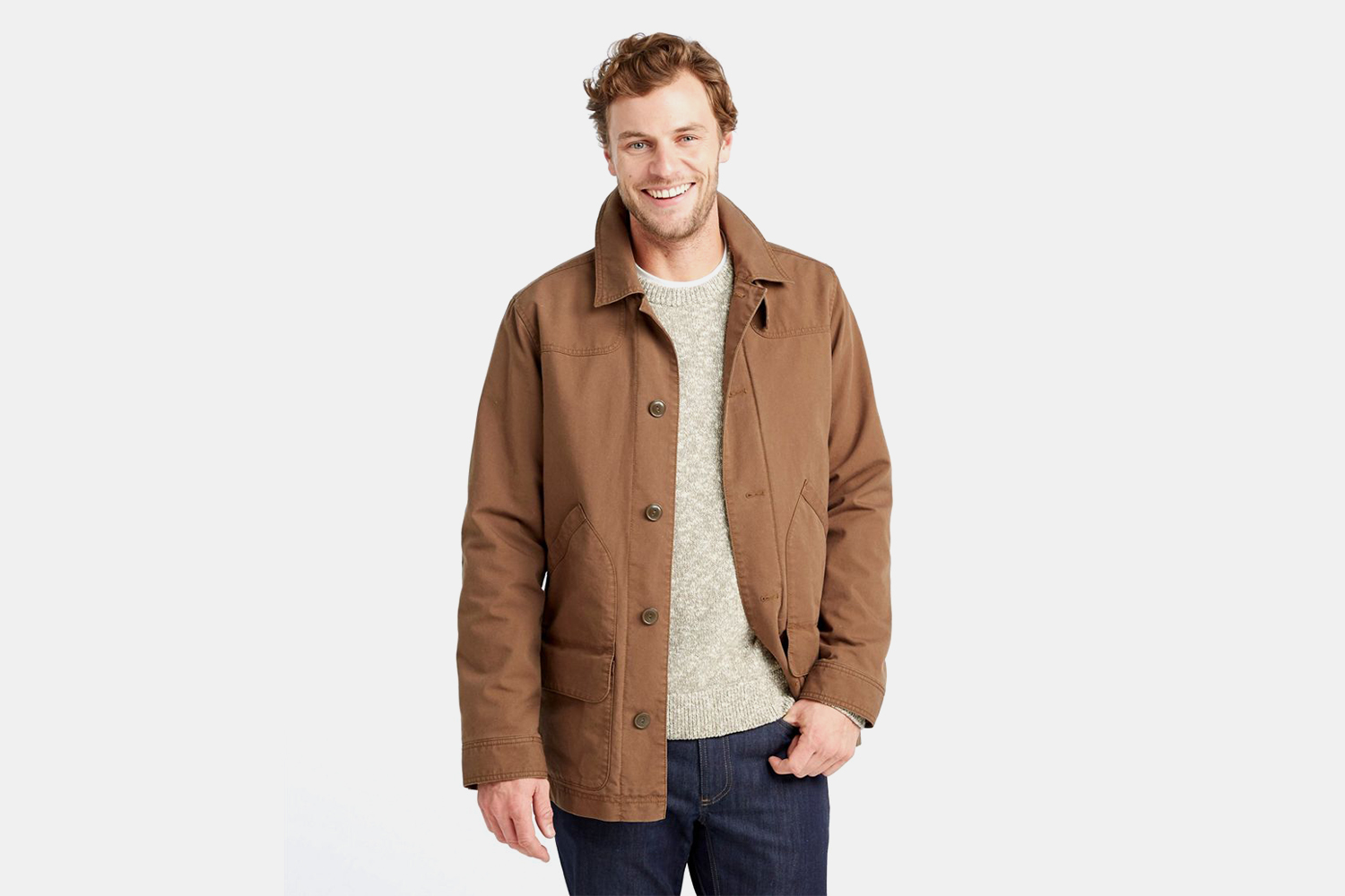 Deal: Take Up to 60% Off Sale Items, Plus 20% Off Your Whole Order at L.L.Bean