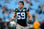 Luke Kuechly Retiring From NFL After 8 Seasons With Carolina Panthers