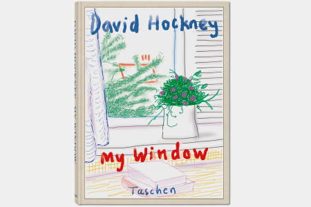 An Affordable Way to Own a Rare Work by David Hockney