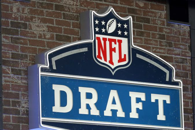 NFL Draft to Feature Floating Stage