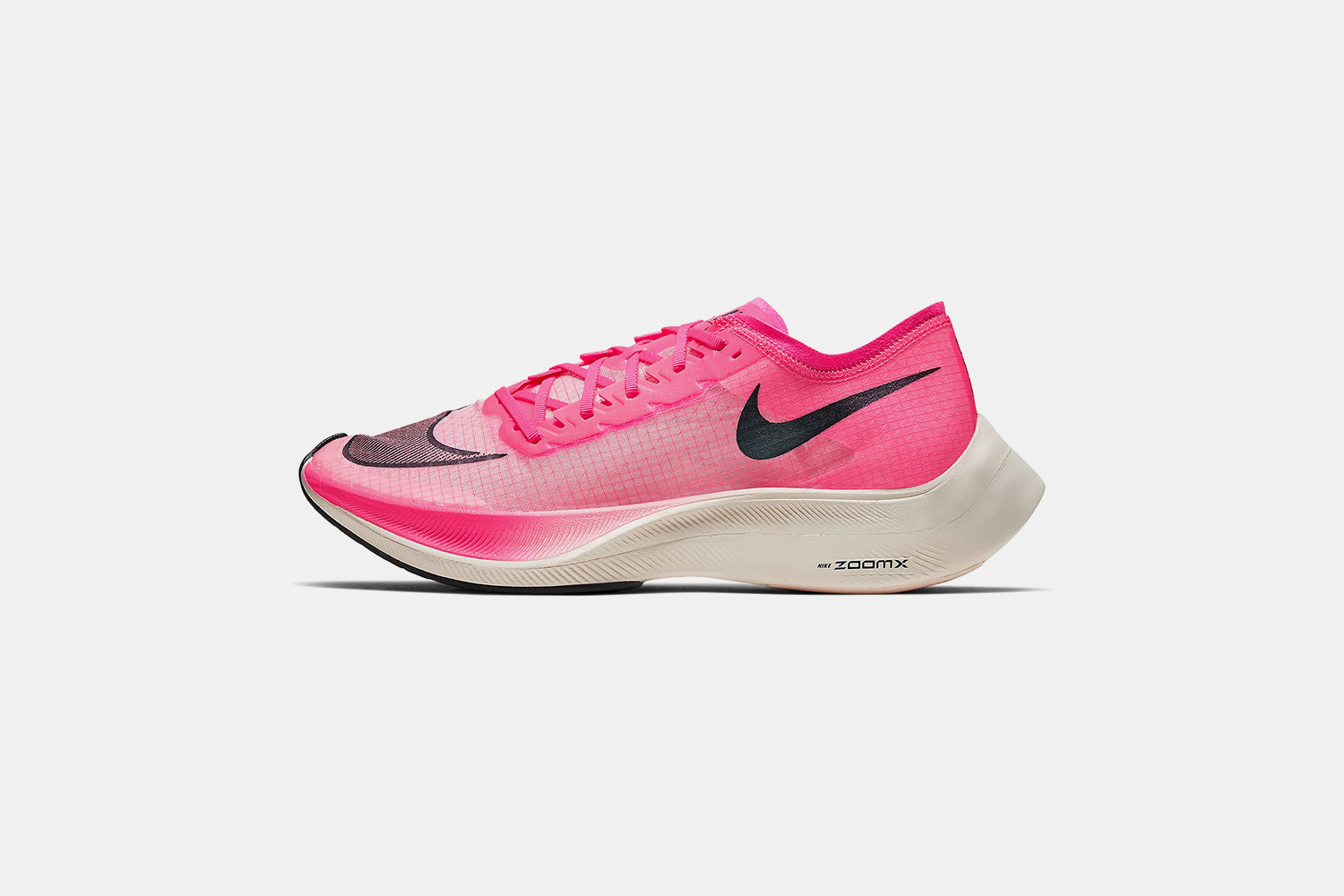 Nike's Controversial Vaporfly Running