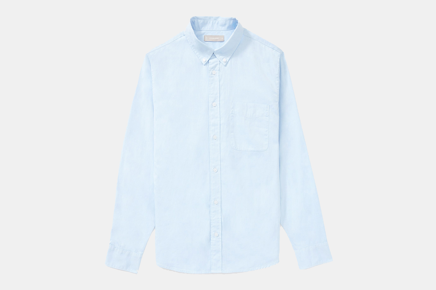 Everlane Men's Air Oxford Shirt