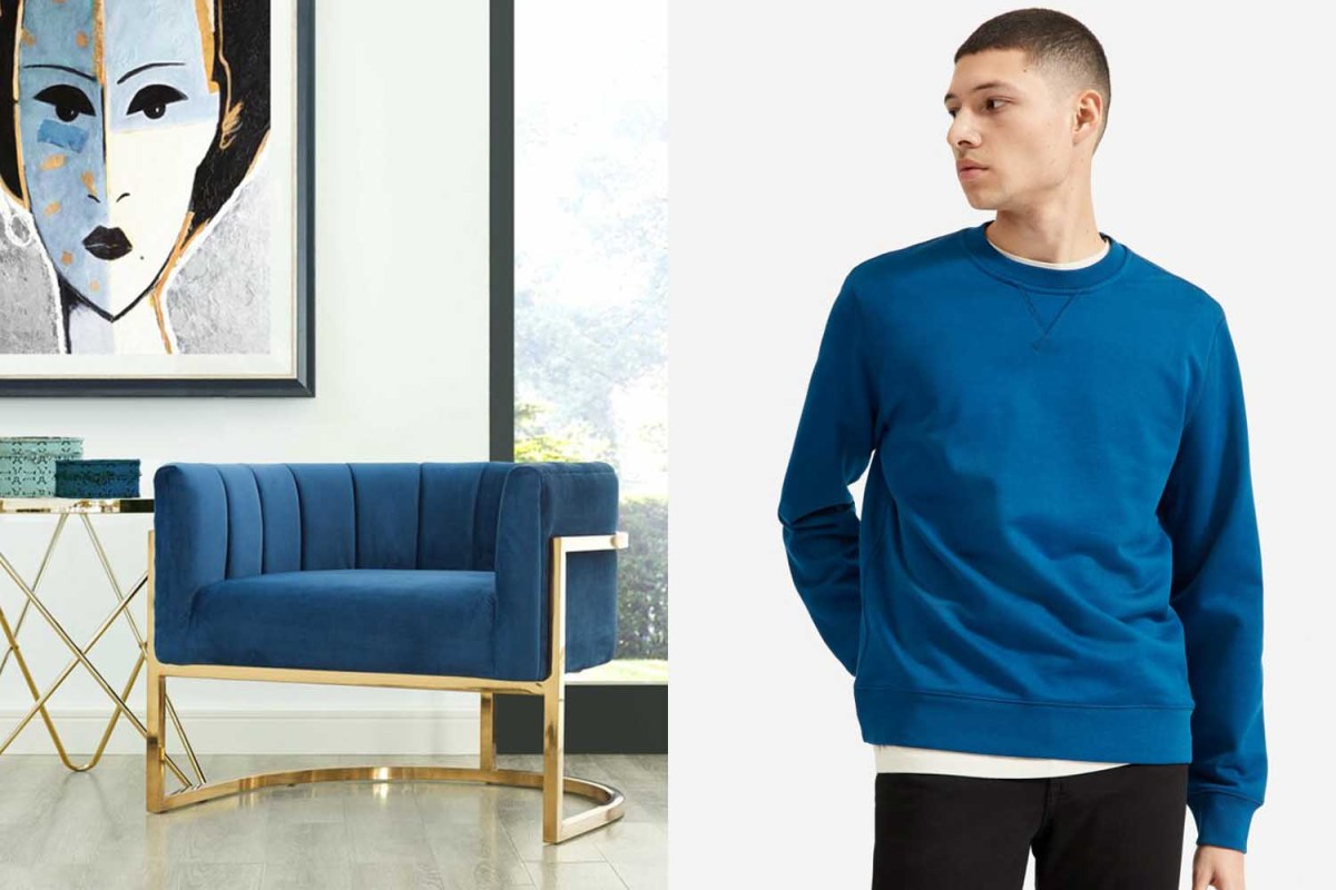 Here's How to Incorporate Pantone's 2020 Color of the Year Into Your Life