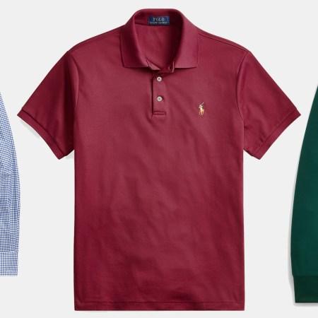 Ralph Lauren Men's Polo Shirts
