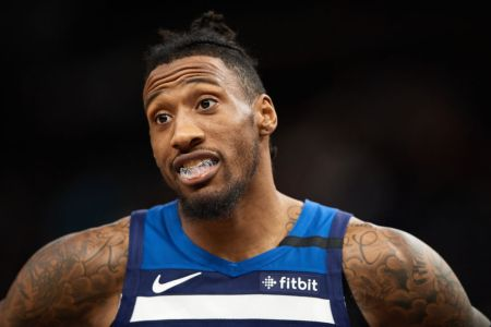 Robert Covington Is the Hottest Name on the NBA Trade Market