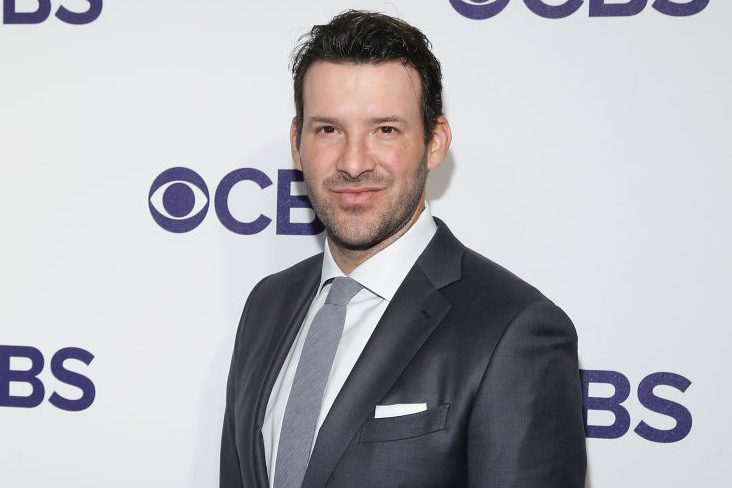 "Tony Romo to Prompt ""Crazy"" Bidding War Between CBS and ESPN"