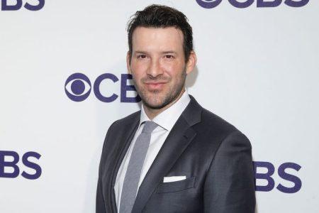 "Tony Romo to Prompt ""Crazy"" Bidding War Between CBS and ESPN"