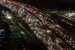 Traffic jam solutions in the United States