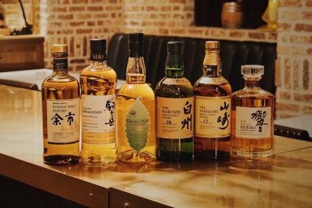 japanese whisky shortage
