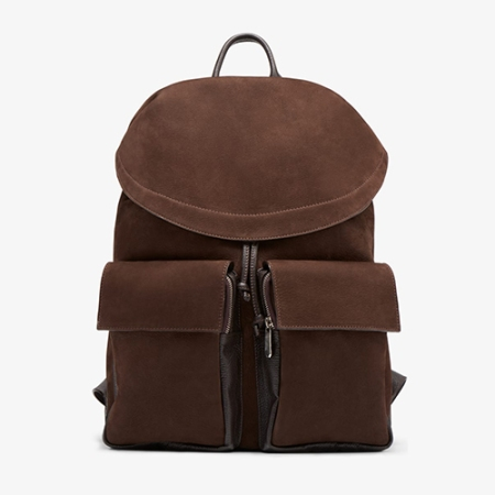 Suitsupply Backpack