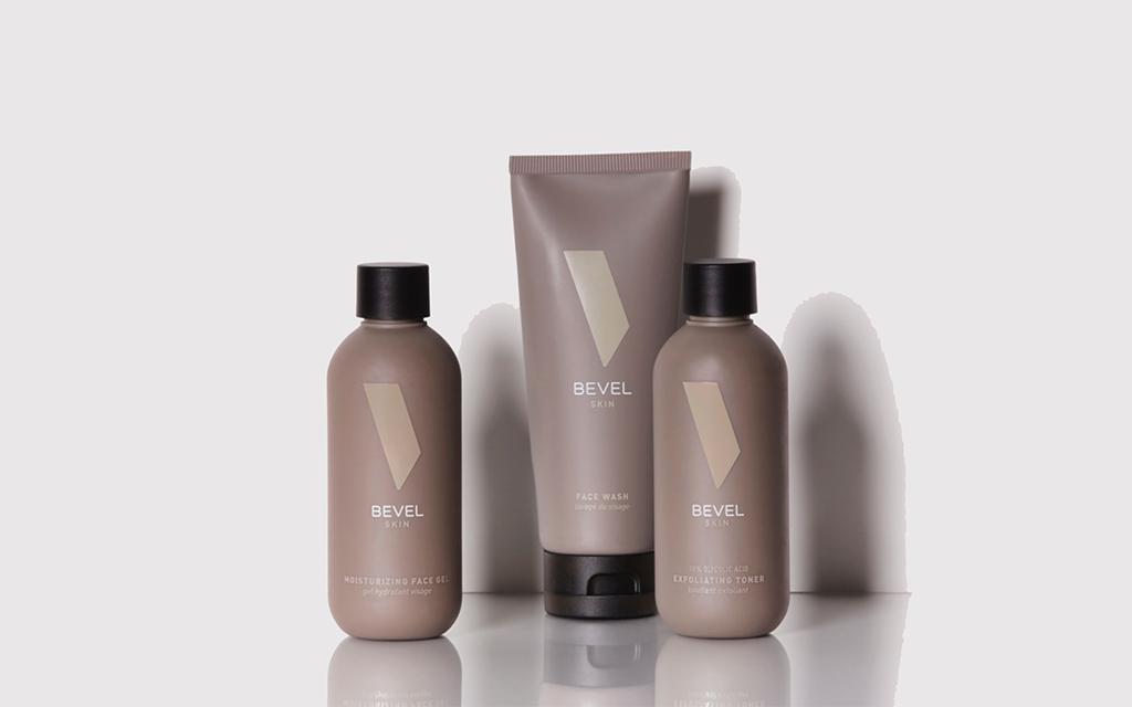 Bevel Skin Essentials