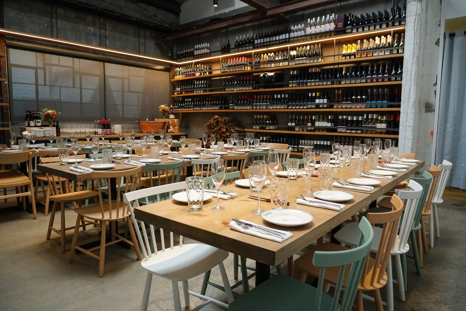 The 11 Best Private Dining Rooms In La