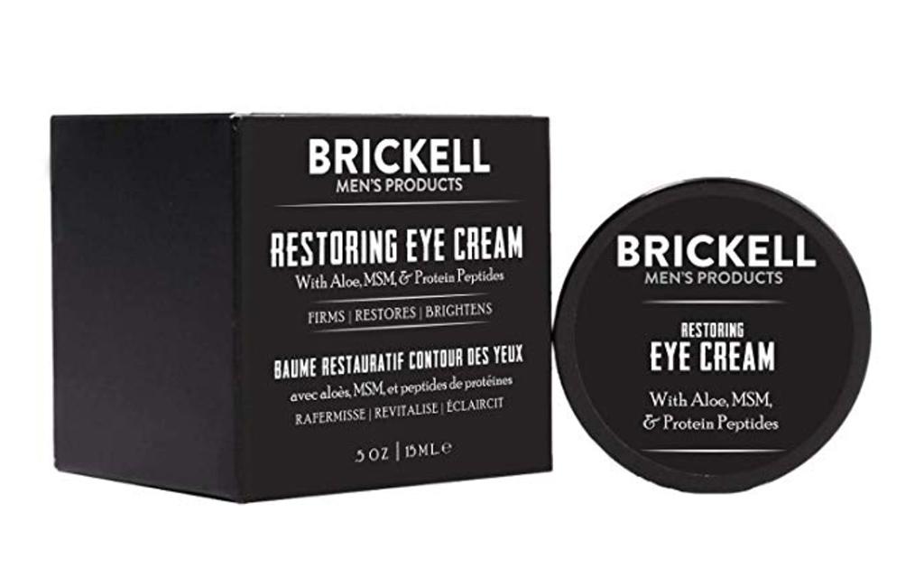 Brickell Men's Eye Cream