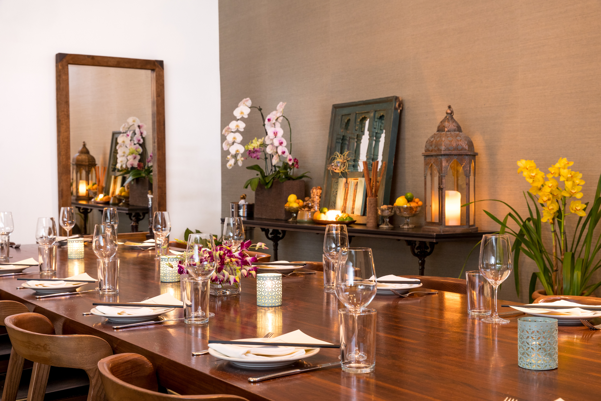 cassia los angeles private dining room