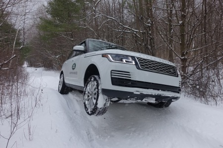 Land Rover Vermont