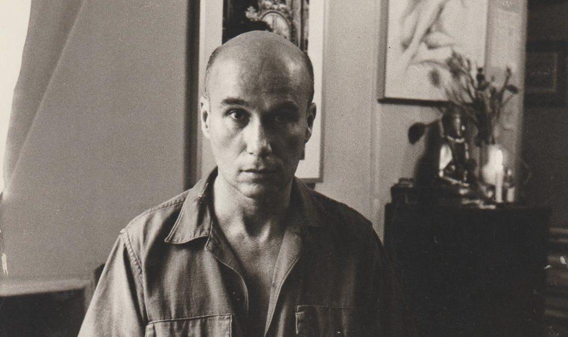Gabriel Matzneff in 1983