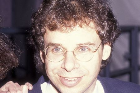 Rick Moranis at the Third Annual Tribeca Ball Benefiting the New York Academy of Art on March 14, 1996 at the New York Academy of Music in New York City. (Photo by Ron Galella/Ron Galella Collection via Getty Images)