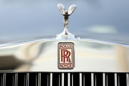 Rolls Royce Whispers app