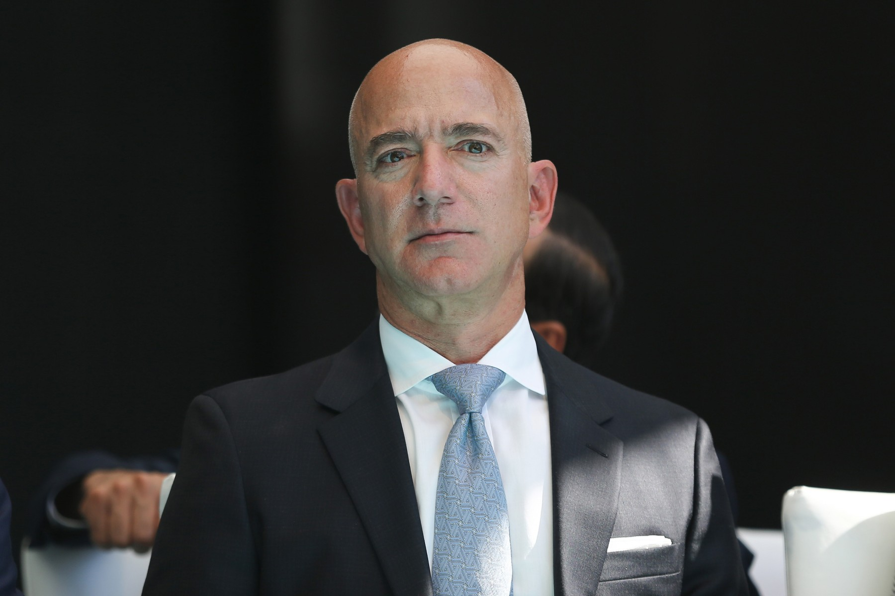 Jeff Bezos Makes Record-Breaking Real Estate Purchase in California