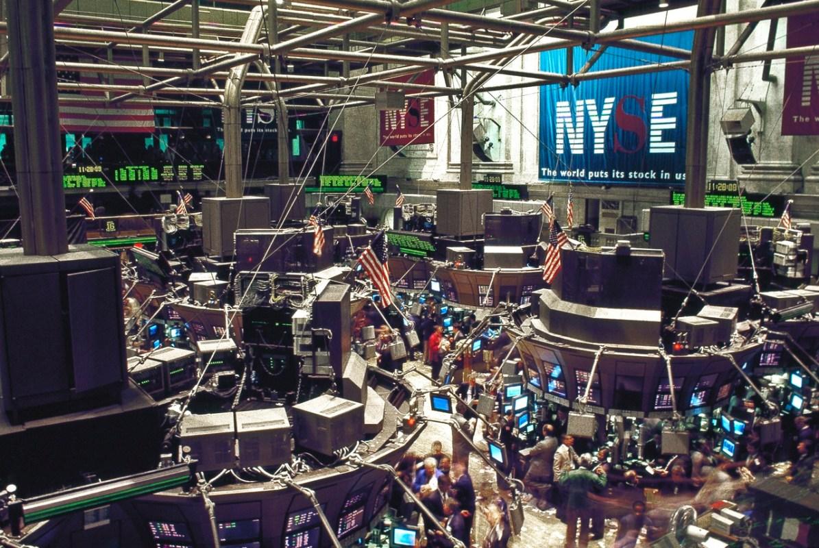 Can Meditation Make Stock Traders Better Investors?
