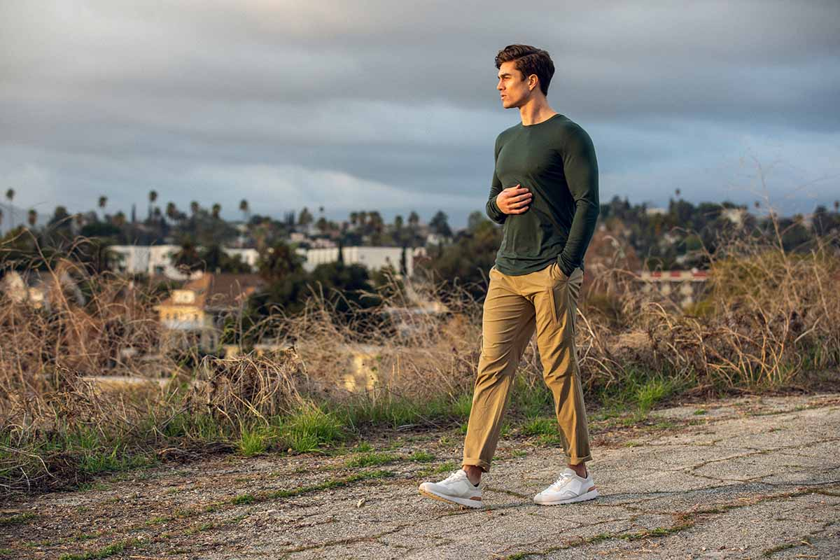 Olivers Compass Pant