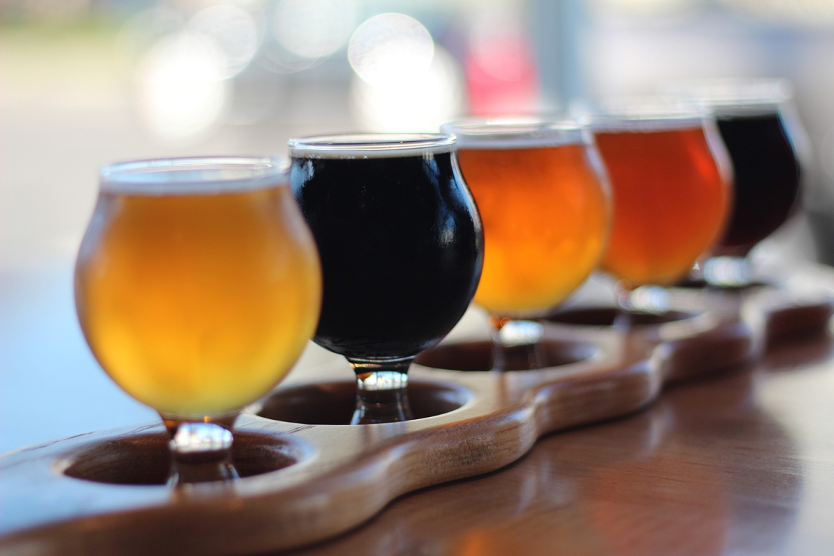 Are You Willing to Wait Up to 9 Hours for a Mythical Beer?