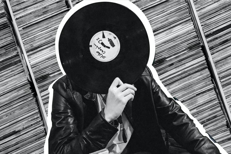 Toward Understanding the Appeal of Vinyl